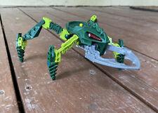 Lego Bionicle Visorak Keelerak (8746)