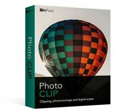 InPixio Photo Clip 8 Full Version Lifetime License Key with update for Windows