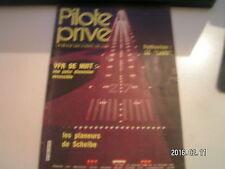 ** Pilote privé n°120 Como 83 / Le Lake Buccaneer 200 / VFR de nuit