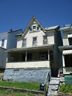 TRUSTEE SALE! 4 BEDROOM, 1 BATH IN ALTOONA PA, FREE & CLEAR TITLE, NO RESERVE