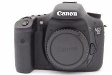 Appareils photo numériques Canon Canon EOS 7D