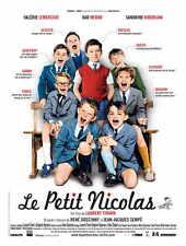 PETIT NICOLAS LE Movie Promo POSTER French C Maxime Godart Valérie Lemercier
