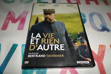 DVD - LA VIE ET RIEN D'AUTRE / Philippe NOIRET Sabine AZEMA / DVD