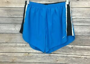 Nike Dri-fit Tempo Track Running Shorts (Size: M)