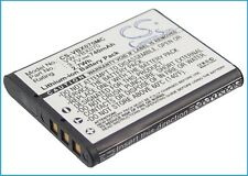 3.7 V Batteria per Panasonic hx-dc10ef-k, hx-dc1eg-h, hx-dc1eb-k, HX-DC10, HX-WA10