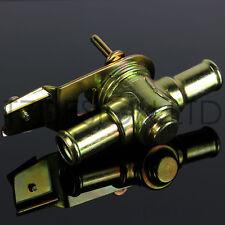 "19mm (3/4"") Heater Control Valve - Push to Open, Kit Car, Classic Car, Taxi TX1"