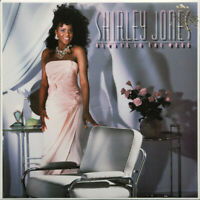 Shirley Jones - Always In The Mood (Vinyl LP - 1986 - US - Original)
