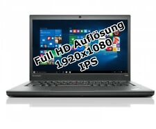 "Lenovo ThinkPad T440s i5 4200u 1,6GHz 8GB 512GB 14,1"" Win 7 Pro 1920x1080 Tasche"