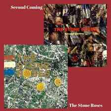 Stone Roses - Albums Bundle - Stone Roses / Second Coming - Vinyl LP *NEW*