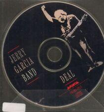 Jerry Garcia Band(Promo CD Single)Deal-Arista-ASCD 2343-1991-VG