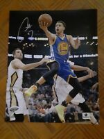 STEPH CURRY Hand signed autographed 8x10 photo w/COA new ready to frame  🔥hot🔥