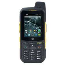 Sonim XP6 | XP6700 Rugged Smartphone (GSM UNLOCKED) BLACK/YELLOW
