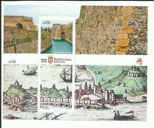 Portugal 2015 - 600 years Portugal / Ceuta S/S MNH
