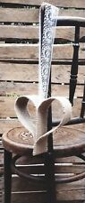 Pew ends x 6,   Aisle decorations, chair ends, Hessian hearts,  handmade wedding