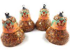 Mr. Bird Flaming Hot Feast Bird Seed Bell (4)