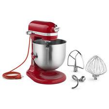 KitchenAid KSM8990ER 8-Quart Bowl-Lift Mixer, Empire Red
