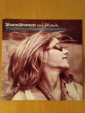"""SHARON SHANNON/JACKSON BROWNE """"A MAN OF CONSTANT SORROW"""" CD"""