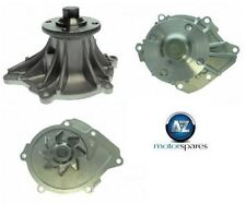 FOR TOYOTA HIACE 2.5DT D4D 2001->  NEW WATER PUMP KIT COMPLETE