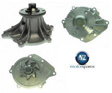 Para Toyota Hiace 2.5 Dt D4d 2001 - & Gt Nueva Bomba De Agua Kit Completo