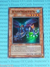The Dragon Dwelling In The Deep ABPF-EN086 Super Rare Yu-gi-oh Card Mint 1st New