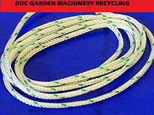 pull starter cord top quality 2.5mm x 1 mtr  FAST  POST