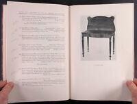 American Antique Colonial Furniture & Silver -The Lawton Collection 1940 Catalog