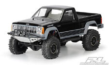 """Pro-line JEEP Comanche Full Bed Clear Body for 12.3"""" WB PRO336200"""