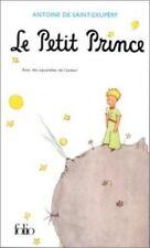 Le Petit Prince (Paperback or Softback)