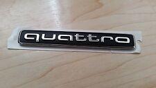 Audi Quattro/S-Line/sline Schriftzug,A1,A2,A3,A4,A5,A6,A7,A8,TT,Q3,Q5,Q7,Emblem