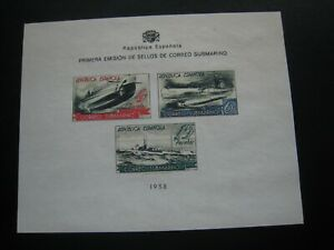 stamps Spain