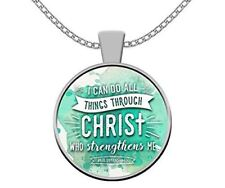 Christian Gift - Gifts for your Christian Friend - Do All Things Through Christ