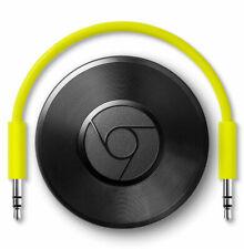 GOOGLE Chromecast Audio - Brand New & Sealed