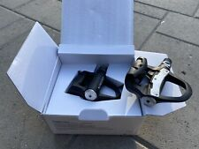 Garmin Vector 3s / 3 Power Meter Cycling Pedals Single Side Power