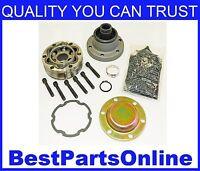 Drivetrain CV Axle Joint Boot Kit for Mazda 3 04-09 Volvo S40 05-10
