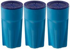 King Innovation 62310 3Pk Blu Wire Connector, 3 pk, Blue