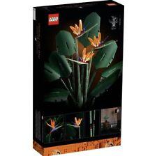New listing 🌱 LEGO 10289 Bird Of Paradise (1173 pcs) Brand New! Sealed In Box!