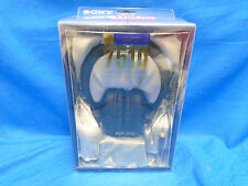 Sony MDR-7510 Professional Studio Headphones with 50mm Driver Unit #MDR7510