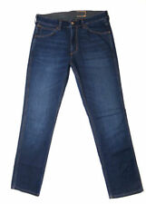 Wrangler Big & Tall Classic Fit, Straight 36L Jeans for Men
