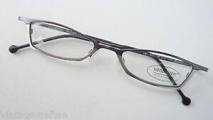 VonBogen Design Lesebrillenfassung schmal Nahbrille Optikerbrille filigran sizeM