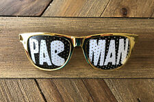 "Manny Pacquiao ""Pacman"" Glasses"