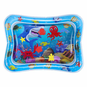 66x50cm Inflatable Pad Play Mat Water Toys Swimming Pool for Kids