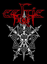 Celtic Frost Morbid Tales Patch/Cucire-su Patch 602623 #