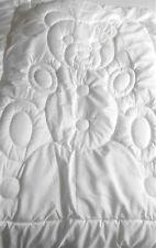 Ergee - Babydecke - Steppdecke - Bettdecke und Kissen - Bettgarnitur