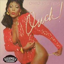 NEW Ouch (Audio CD)