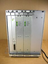 General Scanning DSC2000 Controller Rack System  E00-7017014 / 311-12979 Rev C