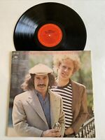 VG SIMON AND GARFUNKELS GREATEST HITS LP Vinyl Record Columbia KC 31350
