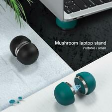 Laptop stand notebook accessories suporte notebook Mushroom laptop holder