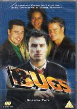 Bugs - Season Two DVD - New & Sealed - 3 DVD Set
