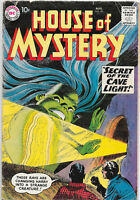 House Of Mystery #89 Silver Age DC Comics VG-
