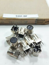 Toko Variable Inductor Coils Cans 5.0 uH - 12.0 uH  9491BF (10 PIECES)